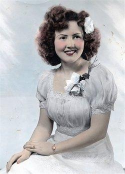 Thelma Vera Bu <i>Miller</i> Bulow