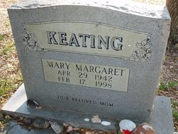 Mary Margaret Keating