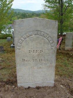 Abraham Harriman