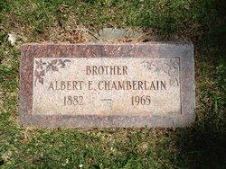 Albert Edward Chamberlain