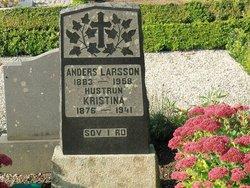 Kristina <i>M�rtensson</i> Larsson