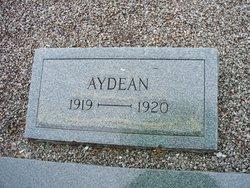 Aydean Amason