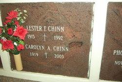 Lester Fabian Chinn
