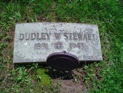Dudley W. Stewart