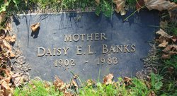 Daisy E. L. Banks