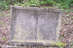 Alexander Coleman