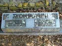Fredda <i>Edwards</i> Addington