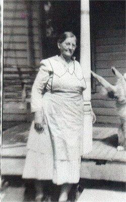 Mary Elizabeth <i>Schlueter</i> Hanker