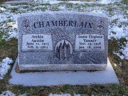 Archie Austin Chamberlain