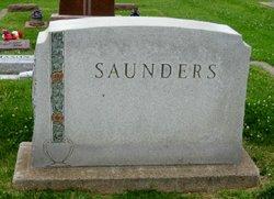 Marie Pearl Pearl <i>Mauk</i> Saunders