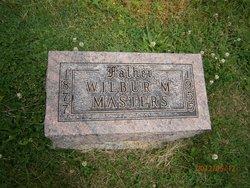 Wilbur M Masters