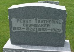 Perry Crumbaker