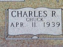 Charles R Chuck Dollar
