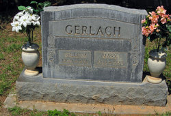 William Gerlach