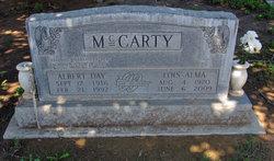 Lois Alma McCarty