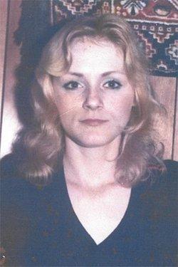 Gloria Faye Stringer