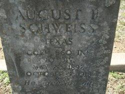 August R Schweiss