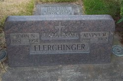 John Nicholas Flerchinger