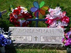 Mrs Rosemary Louise <i>Matthias</i> Bohannan