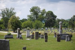 Dixon Springs Cemetery