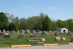 Moravian Cemetery