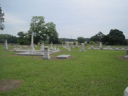 Morgan Baptist Church Cemetery
