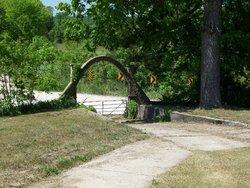 Ashley Creek Cemetery