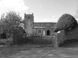Padbury St Marys Churchyard