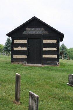 Jacob's Evangelical Lutheran Cemetery