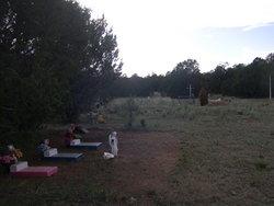 Juan Tomas Cemetery