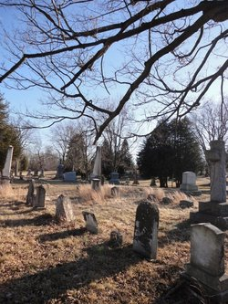 Hudson View Cemetery