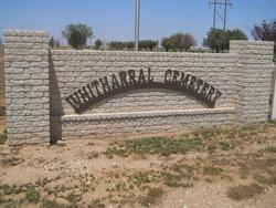 Whitharral Cemetery