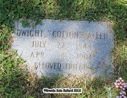 Durham Dwight Allen