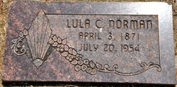 Louisa Campbell Lula <i>Autry</i> Norman