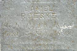Daniel Roeske
