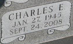 Charles Edward Bailey