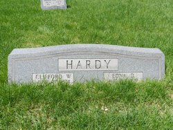 Edna D Hardy