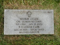 Rose Ella Louise Louise <i>Campbell</i> Case
