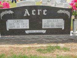 Lucille Acre