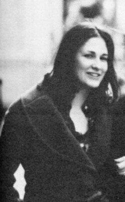 Sasha Bruce