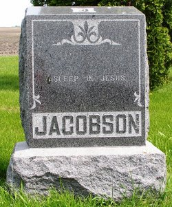 Randina <i>Olson</i> Jacobson