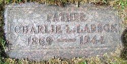 Charlie L Larson