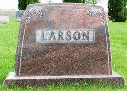 Julia R Larson