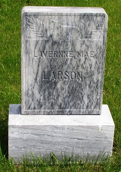 Lavernne Larson