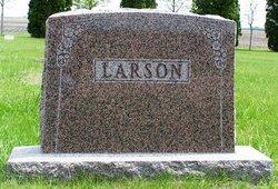 Myrtle A Larson
