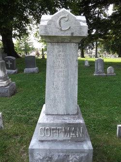 Abigail <i>Lincoln</i> Coffman