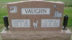 Floyd Arthur Chuck Vaughn