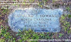 Hayward T. Edwards