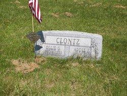 Ollie Gleason Clontz