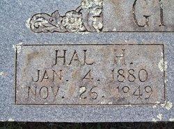 Hugh Haliday Gibson